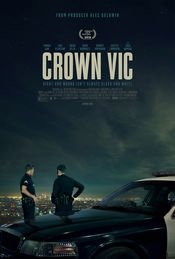 Poster Crown Vic