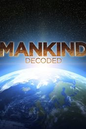 Poster Mankind Decoded