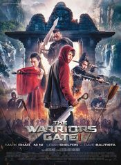 Poster Warrior's Gate