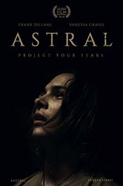 Poster Astral