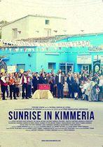 Răsărit în Kimmeria