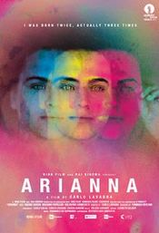 Poster Arianna
