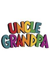 Poster Uncle Grandpa