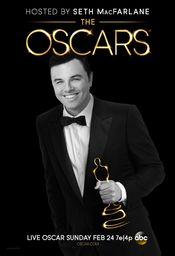 Poster The Oscars
