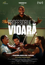 Profesorul de vioară
