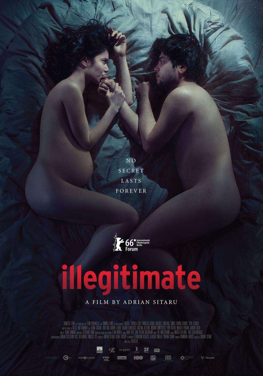 ILEGITIM (2016) Online HD