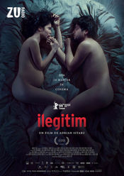 Poster Ilegitim