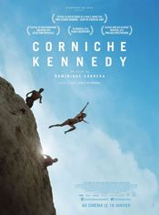 Poster Corniche Kennedy