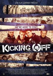 Poster Kicking Off