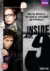 Poster Inside No. 9