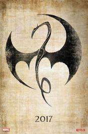 Poster Iron Fist
