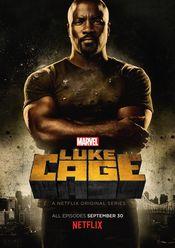 Poster Luke Cage