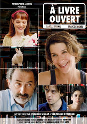 Poster A Livre Ouvert