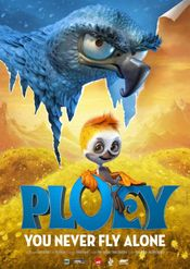 Poster PLOEY - You Never Fly Alone