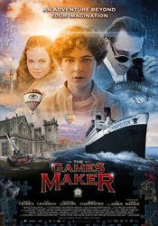 Poster The Games Maker