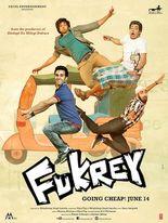 Fukrey