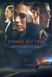 Poster Strange But True