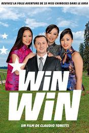 Poster Win Win