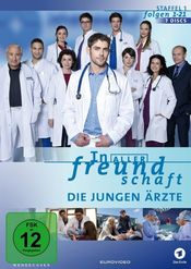 Poster In aller Freundschaft - Die jungen Ärzte