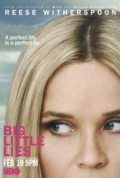 Poster Big Little Lies