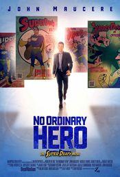 Poster No Ordinary Hero: The SuperDeafy Movie
