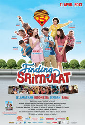 Poster Finding Srimulat