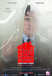 Poster The House That Jack Built