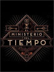Poster El ministerio del tiempo