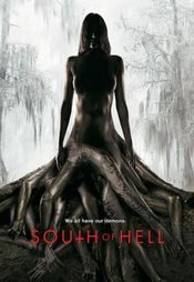 Poster South of Hell