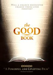 Poster The Good Book