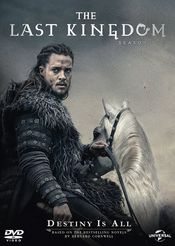 Poster The Last Kingdom