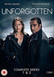 Poster Unforgotten
