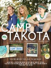 Poster Camp Takota