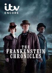 Poster The Frankenstein Chronicles