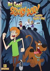 Poster Be Cool, Scooby-Doo!
