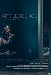 Poster Adolescence
