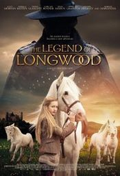 Poster The Legend of Longwood