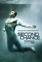 Poster Second Chance