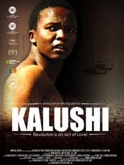 Poster Kalushi: The Story of Solomon Mahlangu