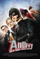 Antboy: La revanche de Red Fury