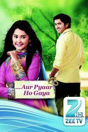 Poster Aur Pyaar Ho Gaya