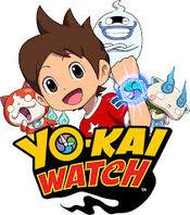 Poster Yo-kai Watch