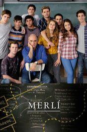 Poster Merlí