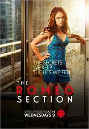 Poster The Romeo Section