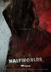 Poster Halfworlds