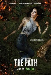 Poster The Path