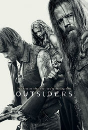 Poster Outsiders