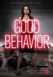 Poster Good Behavior