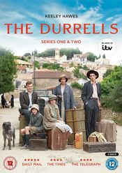 Poster The Durrells