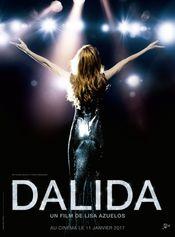 Poster Dalida